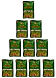 Amina Henna, Natural Black 300 g (Pack of 10)