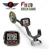 Metalldetektor Fisher F19