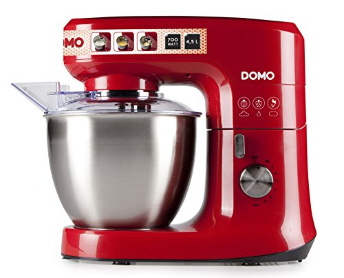 Domo Küchenroboter DO9109KR