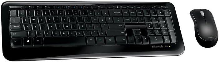 Microsoft Py9-00011 Wireless Desktop 850