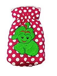 Platinum Exclusive Baby Milk Feeding Bottle cover and wrapper in Purple Color(Pack of 1)