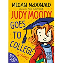 Judy Moody Goes to College (English Edition)
