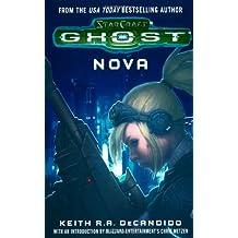 Starcraft: Ghost - Nova by Blizzard Entertainment (2007-01-22)
