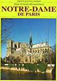 Notre-Dame de Paris - Jean-Paul Gisserot - 01/07/2006