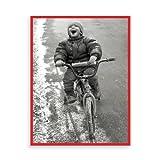 BOY ON BIKE DRAWER BOX