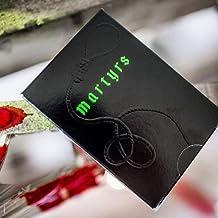 Ellusionist Mazzo Di Carte Daniel Madison Gold Revolvers Rare Limited Edition Custom Playing Cards Luxury Magic Deck Giochi di società