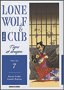 Lone Wolf & Cub Edition simple Tome 7