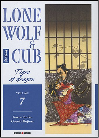Lone wolf & cub Vol.7 par KOIKE Kazuo