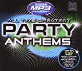 #5: All Time Greatest Party Anthems