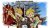 Image de Il Tesoro Perduto & Il Bottino del Drago: Schizzi,