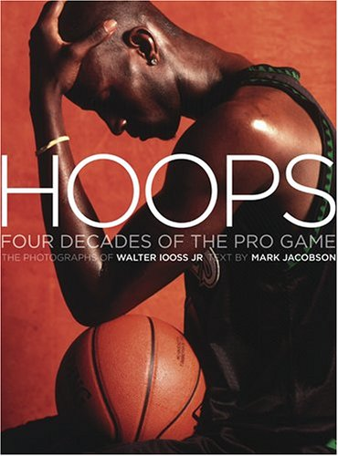 Hoops: 4 Decades Of The Pro Game