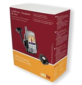 Palm GPS Navigator Euro ML für Tungsten T5 / E2, Treo 650, Lifedrive