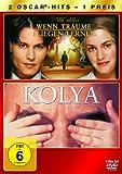 Wenn Träume fliegen lernen / Kolya [2 DVDs]