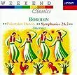Polovtsian Dances/Symphony 2/3