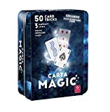 Cartamundi Carta Magic 50 Fabulous Card Tricks Set
