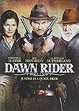 Dawn Rider by Christian Slater