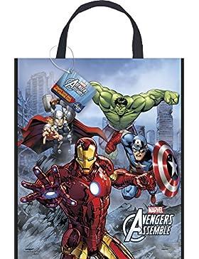 Große Avengers Party Tasche, 33c