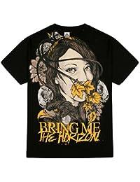 Bring Me The Horizon - Lady Of Life T-Shirt