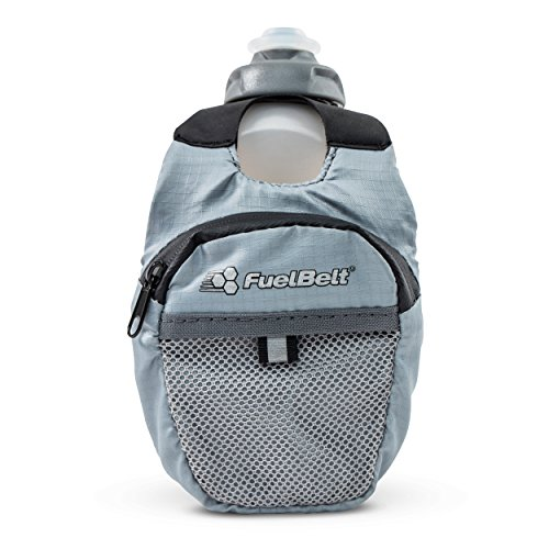 FuelBelt Fuel Pack Hand fließendem Wasser Flasche mit Speicher, 10oz