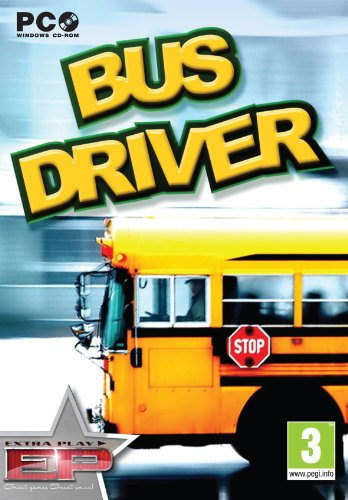 Bus Driver (PC CD) [UK IMPORT]