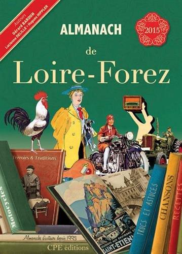 Almanach de Loire Forez 2015