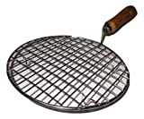 Best Cookware Roasting Pans - IP Roaster,Jali,Chicken,Papad,Chapati Pan Review