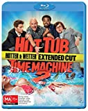 Hot Tub Time Machine 2 - Extended Cut [Blu-ray]