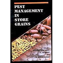 Pest Management in Store Grains