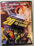 Die Bestie aus dem Weltraum - 2 DVD Special Edition (Kolorierte und S/W Fassung) Ray Harryhausen