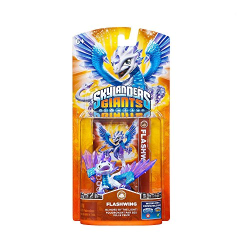 Flashwing - Skylanders: Giants Single Character (Crusher Giants Skylanders)