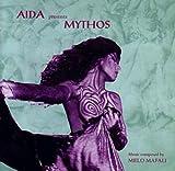Aida Presents Mythos Belly Dance (US Import) - Melo Mafali