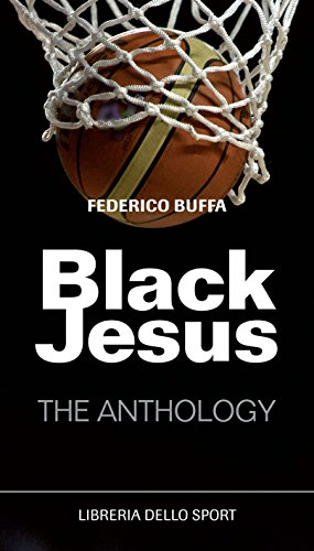 Black Jesus. The anthology