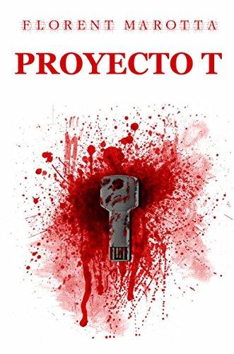 Proyecto T por Florent Marotta