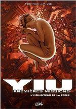Yiu, premières missions, Tome 6 - L'inquisiteur et la proie de Téhy