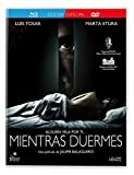 Mientras duermes [Blu-ray]