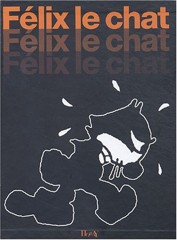 Felix le chat, coffret 3 volumes