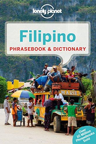 Filipino (Tagalog) Phrasebook & Dictionary 5 (Phrasebooks)