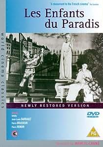 Les Enfants du Paradis (1945) [DVD]