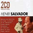 Coffret 2 CD : Henri Salvador