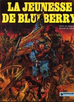 Blueberry - 17 - La Jeunesse de Blueberry - 1