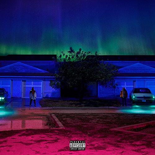 No Favors [feat. Eminem] [Explicit]