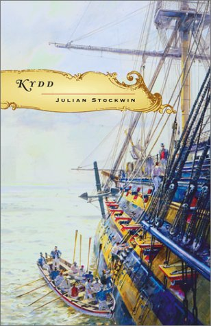 Book cover for Kydd