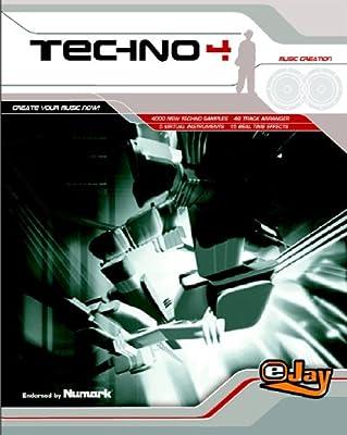 Techno eJay 4