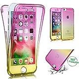 Best Iphone delgados Casos - Funda Carcasa iPhone 5S, Caso Silicona Funda iPhone Review