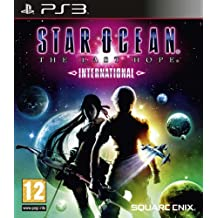 Star Ocean: The Last Hope International [UK Import]