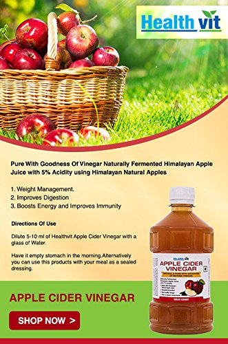 healthvit apple cider vinegar 500ml with mother vinegar raw unfiltered undiluted techinfo99. Black Bedroom Furniture Sets. Home Design Ideas