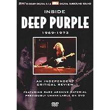 Deep Purple - Inside 1969-1973: An independent critical Review