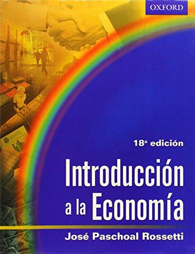 Introduccion Economia 18b