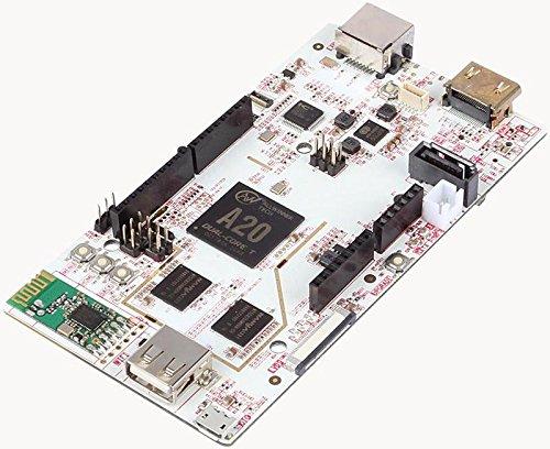 pcDuino pcDuino V3 Pcduino Arduino Linux SBC V3 [1], revestido (Epítome  verificado)