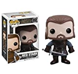 Game of Thrones Vinyl Pop! Figur Ned Stark Herstel